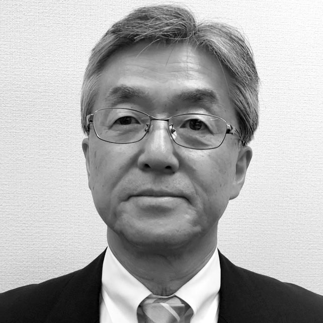 Minoru Saito