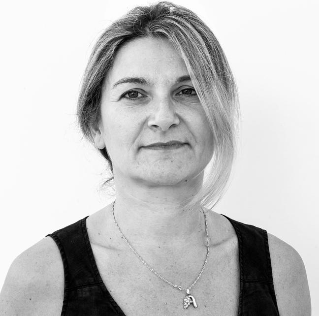 Alessandra Guida